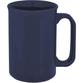 Canterbury Mug with Your Logo