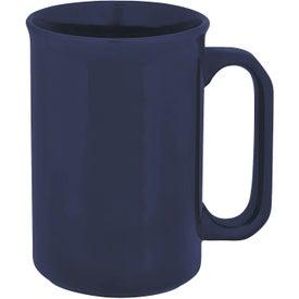 Canterbury Mug with Your Logo