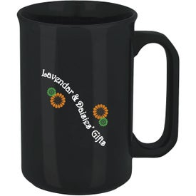 Canterbury Mug (12 Oz., Colors)