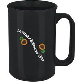 Canterbury Mug (12 Oz., Colors)