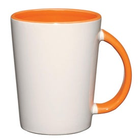 Logo Capri Mug