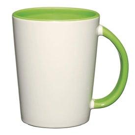 Capri Mug for Marketing