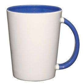 Capri Mug for Your Company