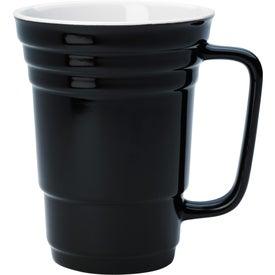 Promotional Ceramic Cup