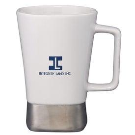 Promotional Ceramic Desk Mug