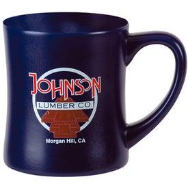 Promotional Ceramic Diner Mug