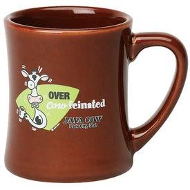 Ceramic Diner Mug