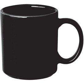 Advertising Ceramic Mug