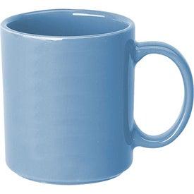 Branded Ceramic Mug