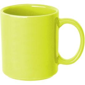 Company Ceramic Mug