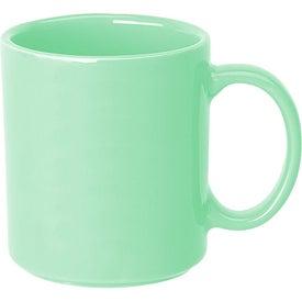Customized Ceramic Mug