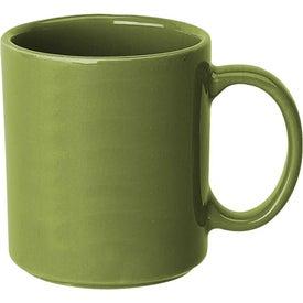 Ceramic Mug with Your Logo
