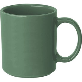 Ceramic Mug Branded with Your Logo
