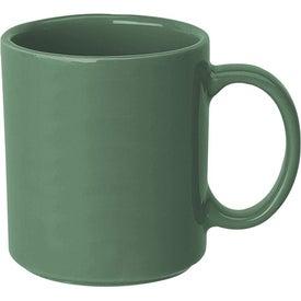 Ceramic Mug Branded with Your Logo