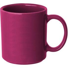 Ceramic Mug for Advertising