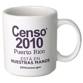 Ceramic Mug (11 Oz.)