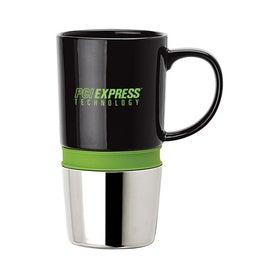 Logo Ceramic Mug