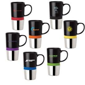 Ceramic Mug (16 Oz.)
