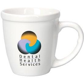 Logo Ceramic Mugster