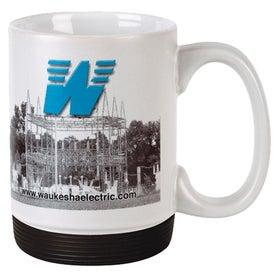 Ceramic Removable Soft Bottom Mug