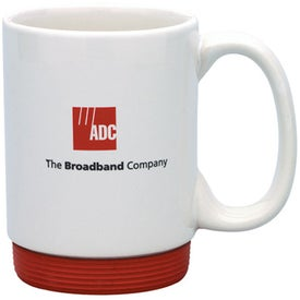 Ceramic Removable Soft Bottom Mug for Customization