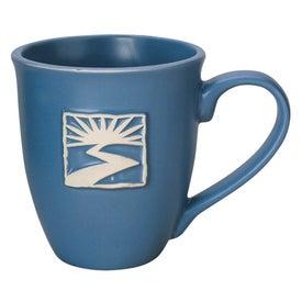 Ceramic Runway Mug