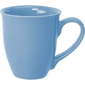 Logo Ceramic Runway Mug