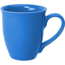 Custom Ceramic Runway Mug