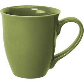 Ceramic Runway Mug for Customization
