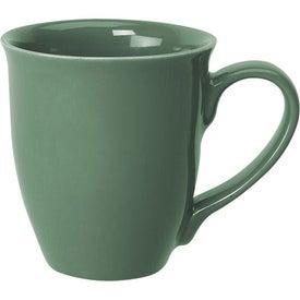 Personalized Ceramic Runway Mug
