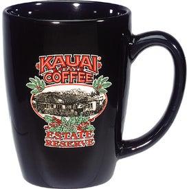 Challenger Mug Giveaways