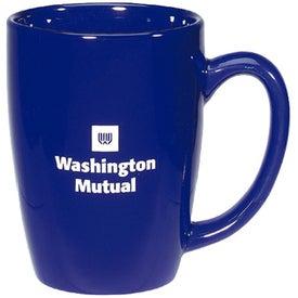 Challenger Mug (14 Oz.)