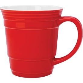 Customized Champion Mug