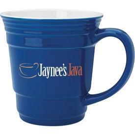 Branded Champion Mug