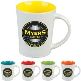Customized Citrus Mug