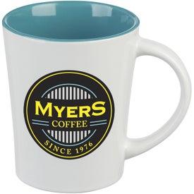 Citrus Mug for Your Organization