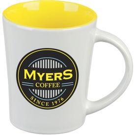 Citrus Mug for your School
