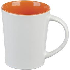 Custom Citrus Mug