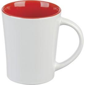 Citrus Mug Imprinted with Your Logo