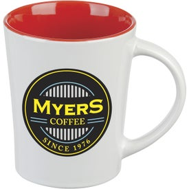 Citrus Mugs (13 Oz.)