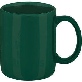 Company Classic Ironstone Mug