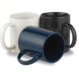 Classic Mug (11 Oz.)