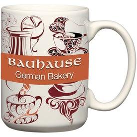 Coffee Mug (15 Oz.)