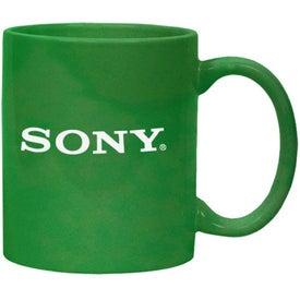 Coffee Mug Imprinted with Your Logo