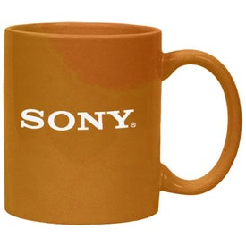 Coffee Mug for Your Organization