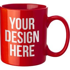 Coffee Mug (11 Oz.)