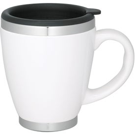 The Collier Ceramic Coffee Mug for Your Church