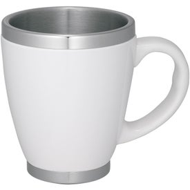 The Collier Ceramic Coffee Mug Giveaways