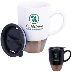 Collin Travel Mug (14 Oz.)