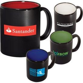 Color Karma Ceramic Mug (11 Oz.)